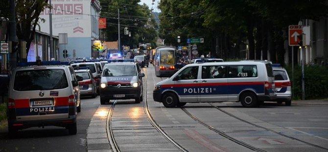 Almanya'da trende tecavüz