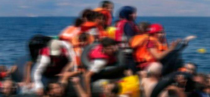 Almanya: Göçmenlerin yüzde 25'ini almaya hazırız
