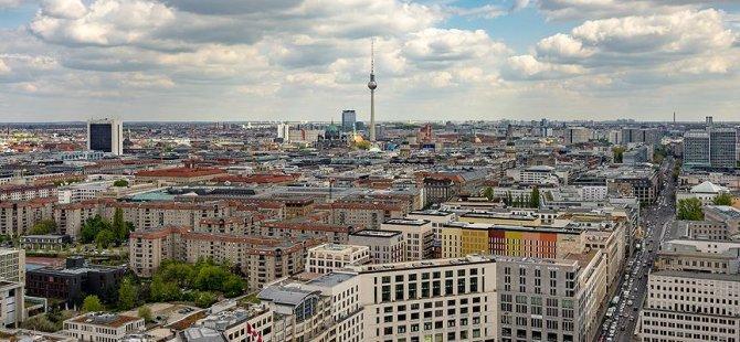 Berlin'de kiralara zam yapmak yasaklandı