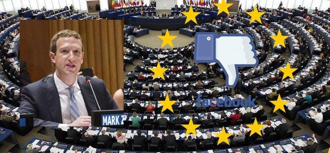 AP: Facebook'taki veri skandalını açıkla