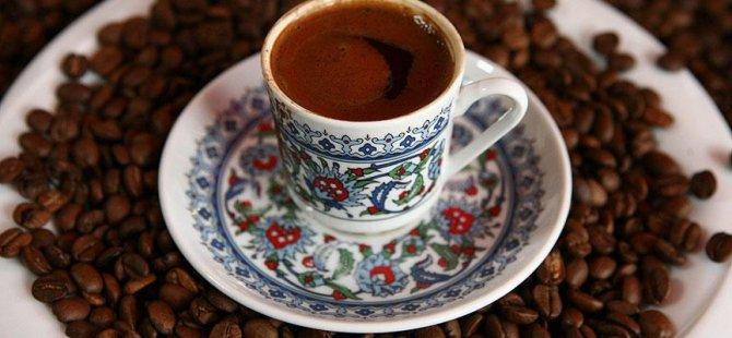 Türk kahvesi'nin püf noktaları