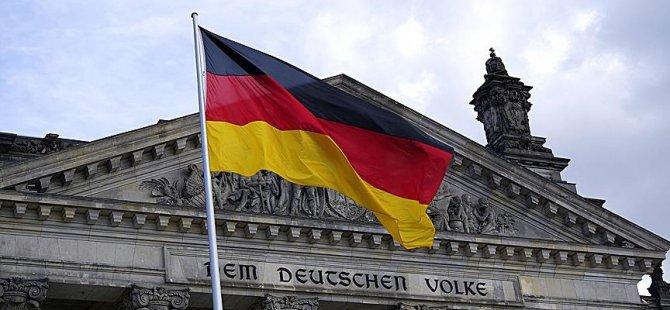 Almanya kontrolleri sıkılaştırdı