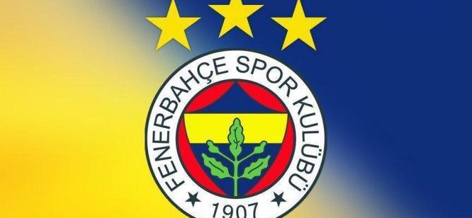 Fenerbahçe'ye 3 maç ve 1 milyon TL ceza