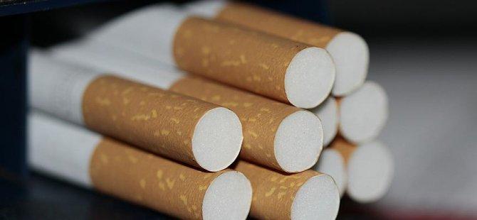 Almanya sigara üretiminde liderliği kaptırmadı
