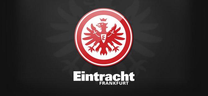 Eintracht Frankfurt, Bayern Münih'i farklı yendi