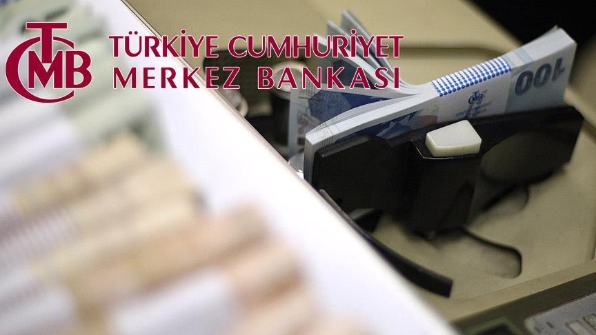 Merkez Bankası'ndan döviz ayarı