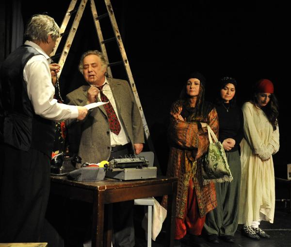 Türkiye-Almanya Tiyatro Köprüsü Festivali