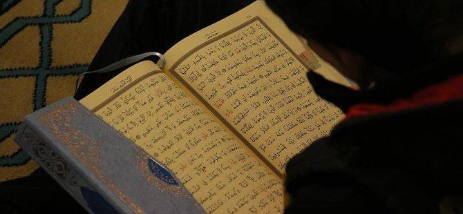 'Kuran'dan bazı ayetler çıkarılsın' tartışması