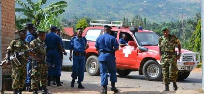 Bir terör saldırısı daha: 26 ölü