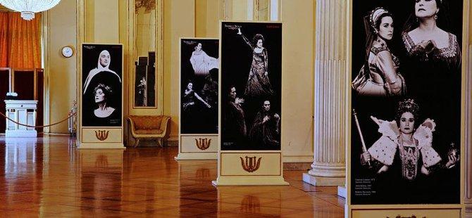 Milano'da 'Türk Divası' sergisi