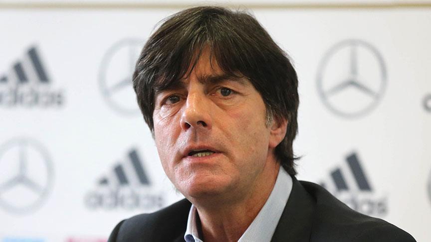 2022'ye kadar Almanya Milli Takımı'nda
