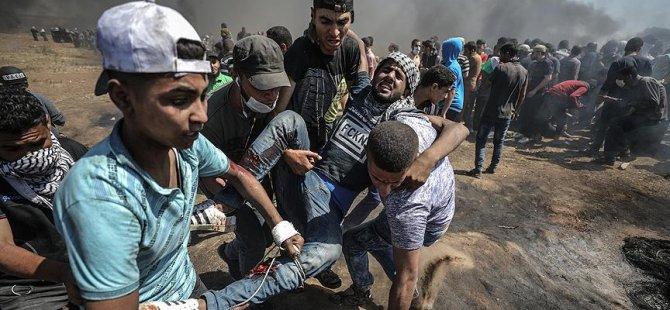 Belçika, İsrail Büyükelçisi'ni Dışişleri'ne çağırdı