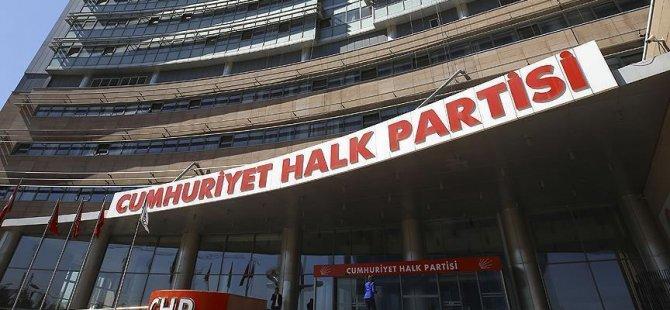 CHP: Cumhurbaşkanlığı seçimi de iptal edilsin