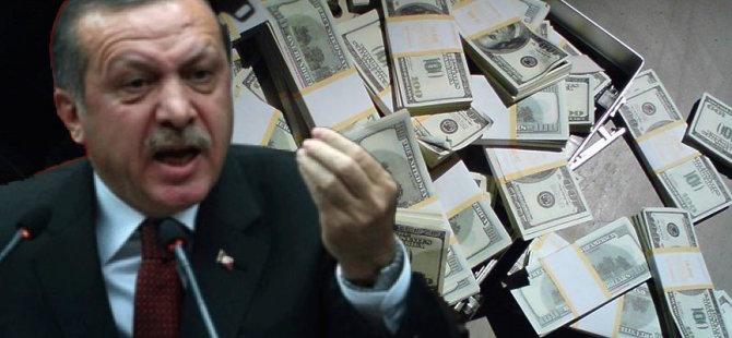 Erdoğan: Sabrım bir yere kadar