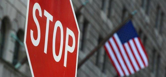 ABD Büyükelçiliği'ne boyalı saldırı