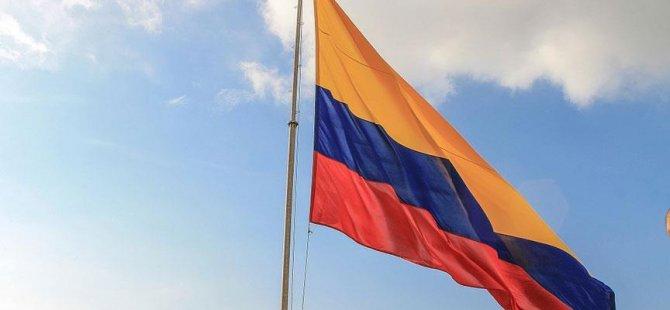 Kolombiya OECD'ye katıldı