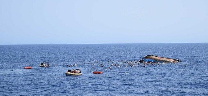 Göçmenleri kurtaranlara 50 bin avro ceza