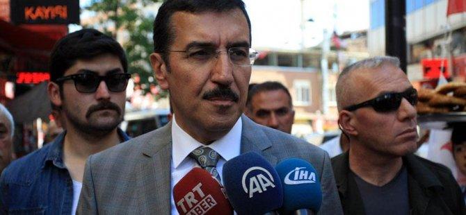 'Dolar karşısında en fazla değer kazanan Türk lirası oldu'