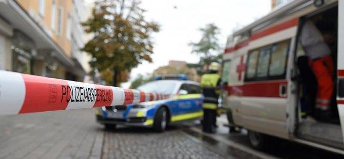 Münih'te silahlı kavga: 2 ölü