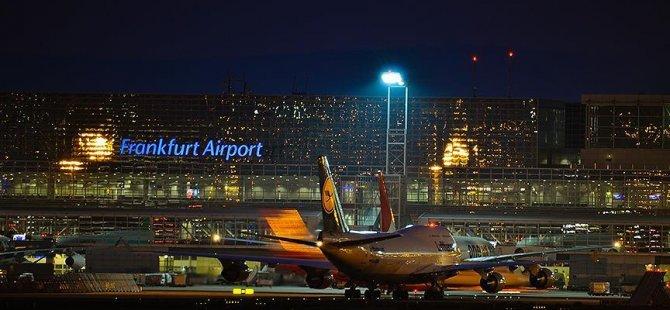 35 uçuş iptal edildi, 10 bin yolcu mağdur