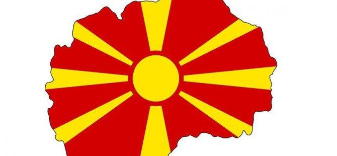 Makedonya'nın yeni ismini açıkladı