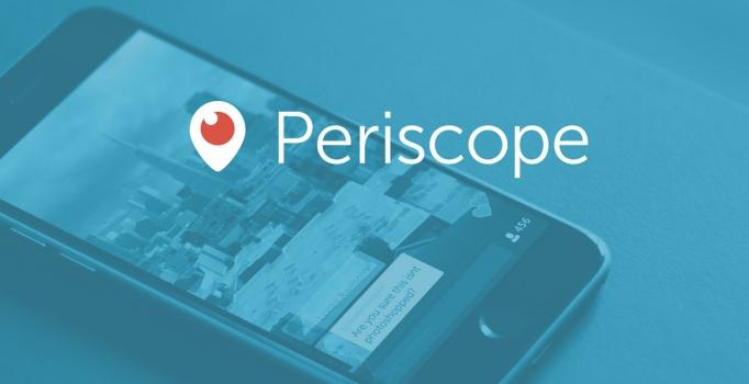 Türk şirket kazandı, Periscope TV'ye erişim engelleniyor