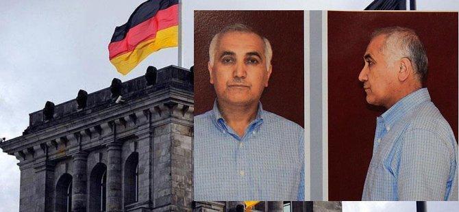 Almanya'dan 'Adil Öksüz' açıklaması