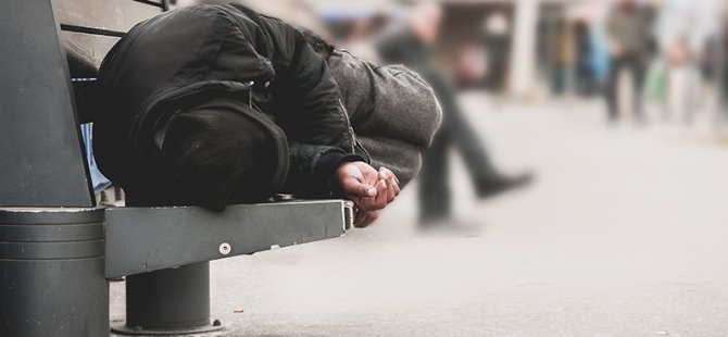 'Sokakta yaşamak yasaklansın' önerisi