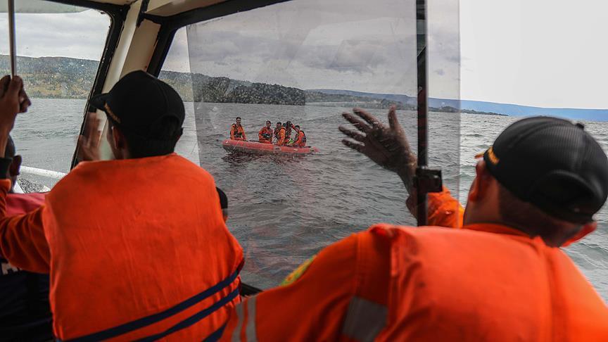 Tekne faciası: 178 kişi kayboldu
