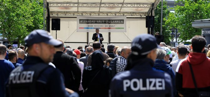 'Aşırı sağın zehri Almanya'ya yayılıyor'