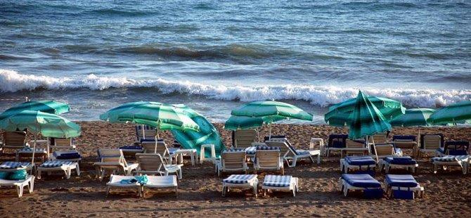Fransa'da plajlar açılıyor