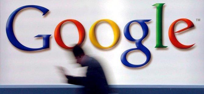 Google'a 93 milyon lira ceza kestik