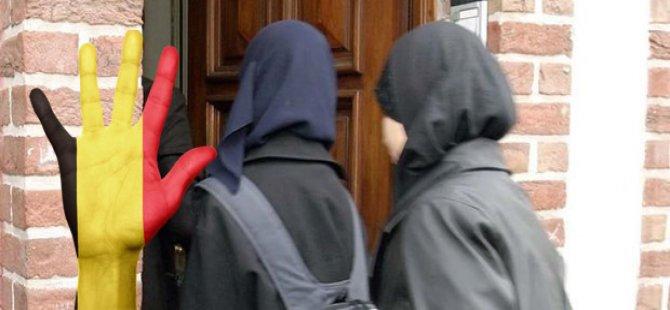 Belçika'da Müslümanları zor günler bekliyor