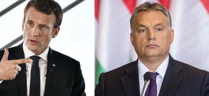 Orban'ı öven büyükelçi görevden alındı