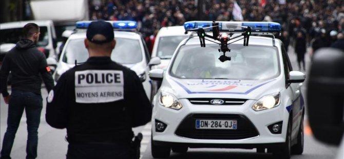 Fransa'da iç güvenlik alarm veriyor