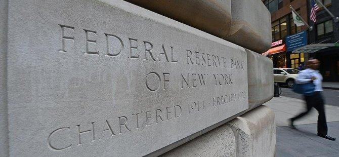 Fed'den 2 kez acil faiz indirimi
