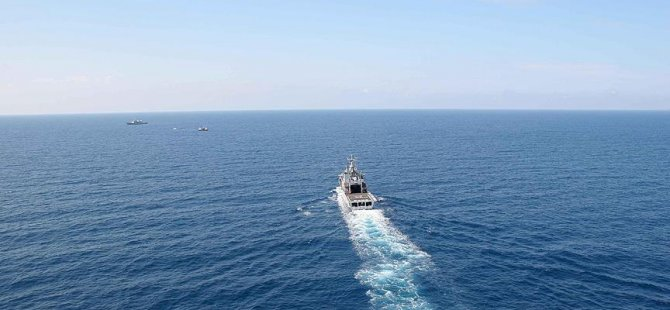 İsviçre gemisinden 12 mürettebat kaçırıldı