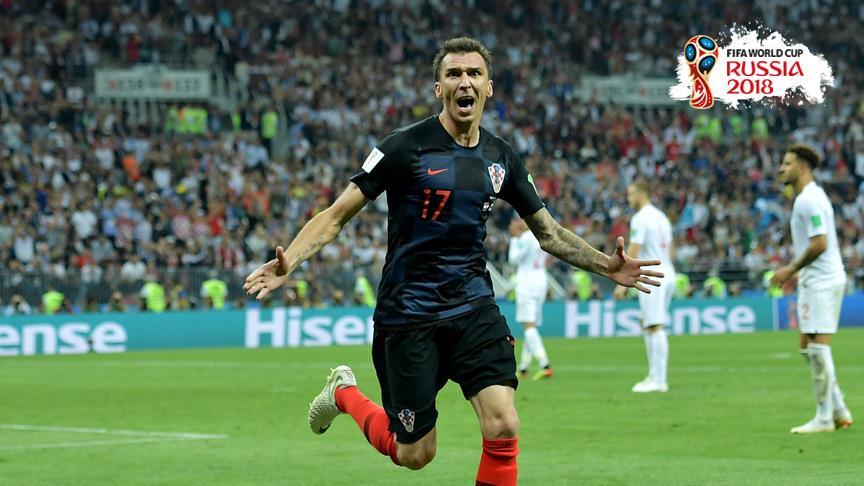 Finalde Fransa'nın rakibi belli oldu