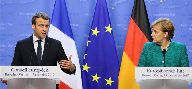 Almanya, Fransa ile uçak üretecek