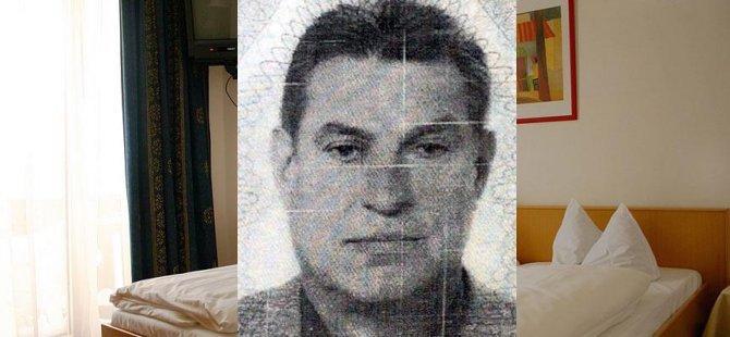 Bir Alman turist daha otel odasında ölü bulundu