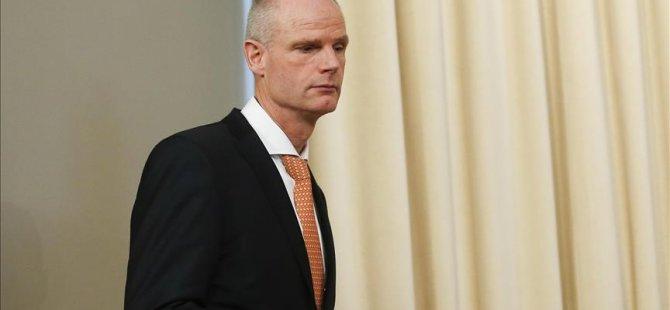 Hollandalı Bakan'dan ırkçı açıklamalar