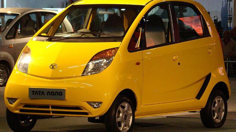 Dünyanın en ucuz arabası üretilmeyecek