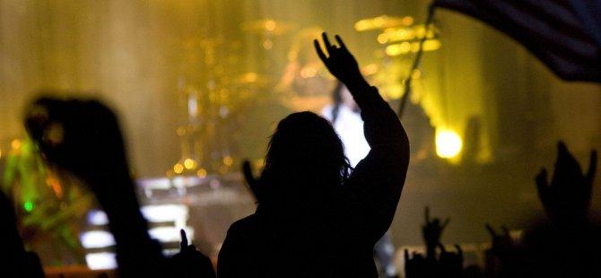 Festivalde 20 bin avroluk 'pfand' toplamış