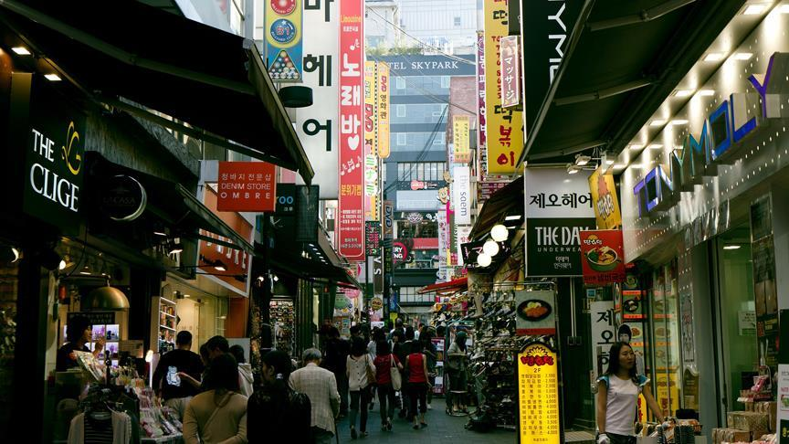 Güney Kore'de aşırı sıcaklar 42 can aldı