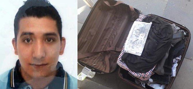 Antalya'da denize giren gurbetçi kayboldu