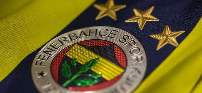 Fenerbahçe ile sözleşmeyi imzaladı