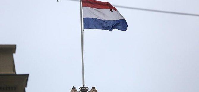 Hollanda'dan 4 bin 500 yıllık heykeli geri aldı