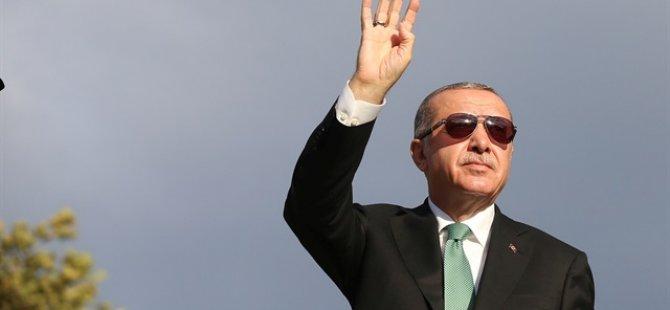 Erdoğan'a hakarette bugün