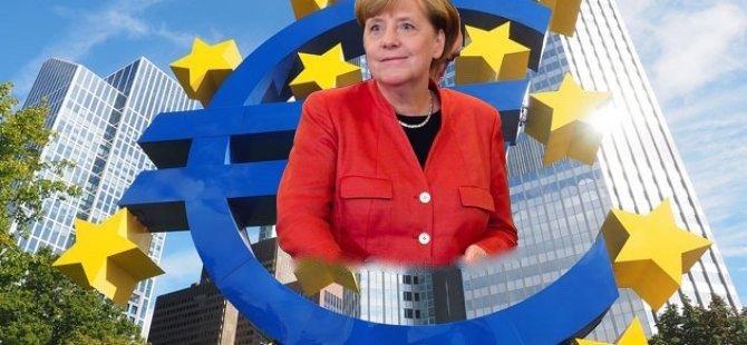 Almanya'nın ECB'deki sermaye payı artacak
