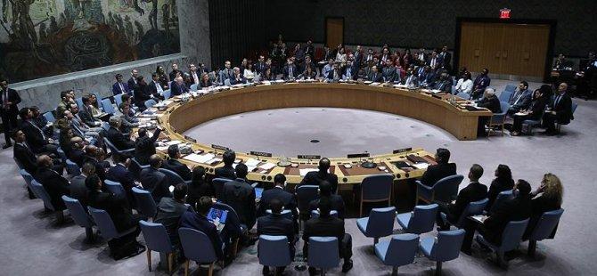 BM'den nükleer anlaşma uyarısı